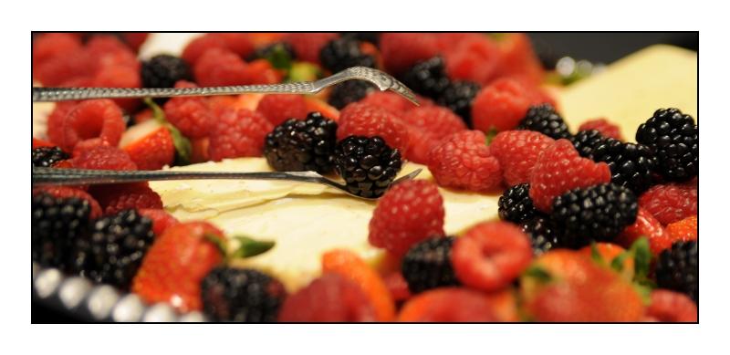 Berries #2
