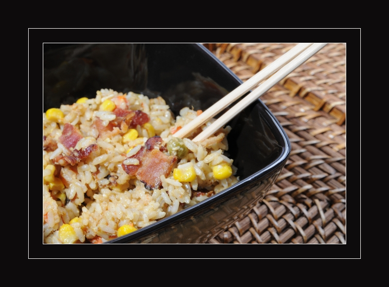 Fried Rice #2