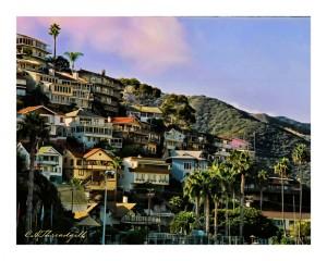 The beauty of Catalina Island